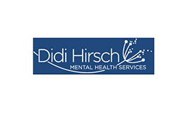 Didi Hirsch Mental Health Services Logo