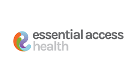 Essential Access Health Logo
