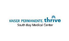 Kaiser Permanente South Bay Medical Center Logo