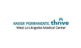 Kaiser Permanente West Los Angeles Medical Center Logo